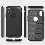 For-iPhone-XR-Case-Rugged-Silicone-Phone