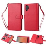 Luxury-Leather-detachable-wallet-phone-cover-for