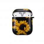 Airpods Case Gen 1/Gen 2 Sunflowers Pattern